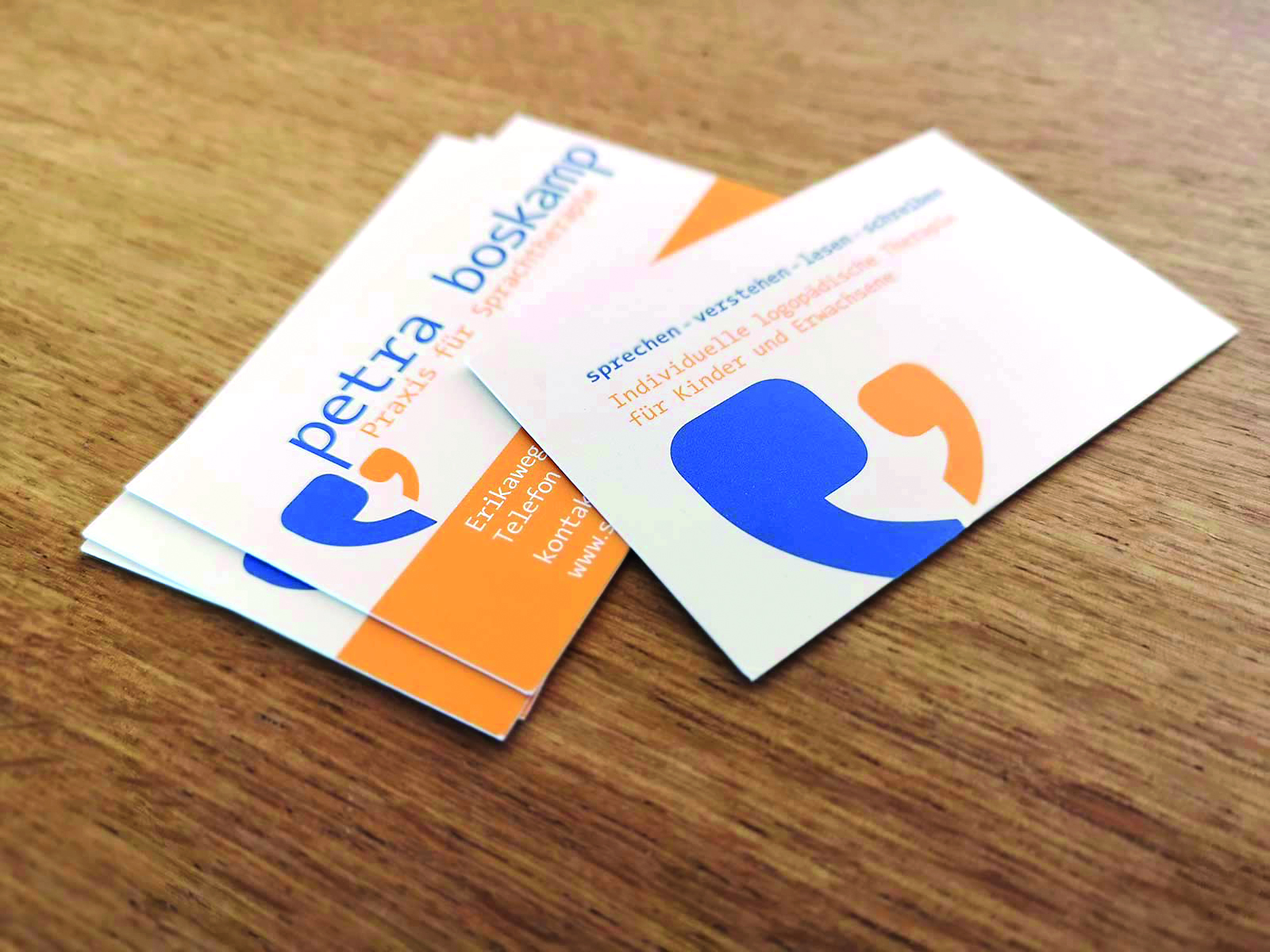MARGATE - Agentur für Werbung - Sprachtherapie Offenburg
