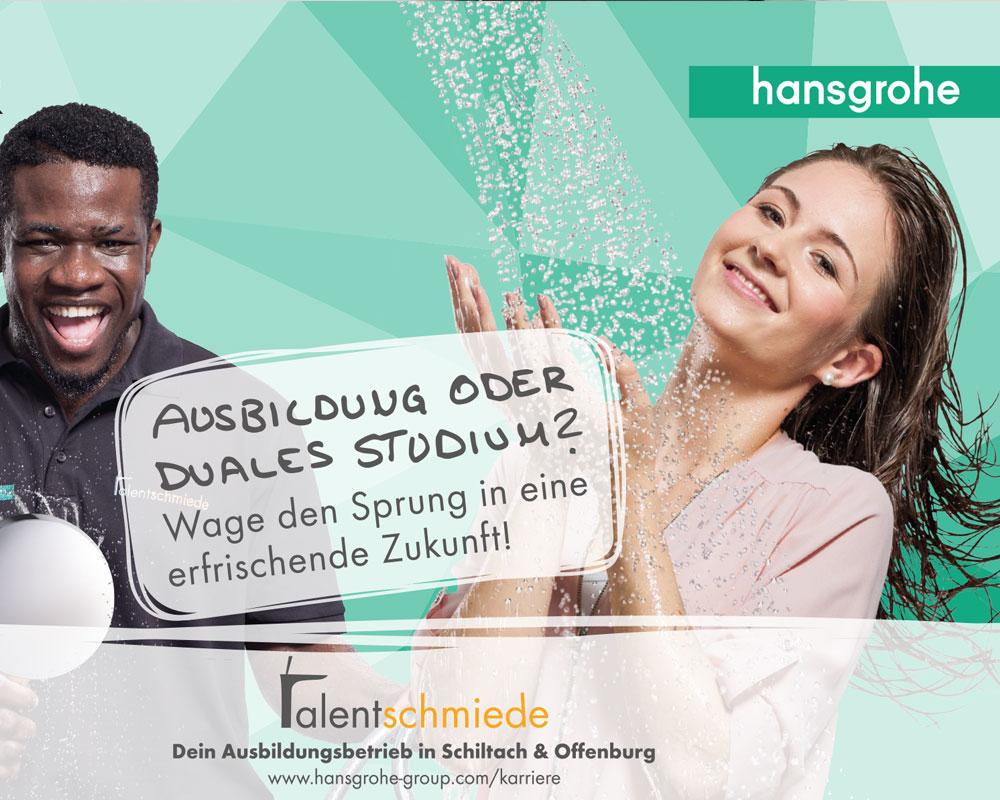 hansgrohe ausbildung talentschmiede schiltach ausbildung anzeige margate