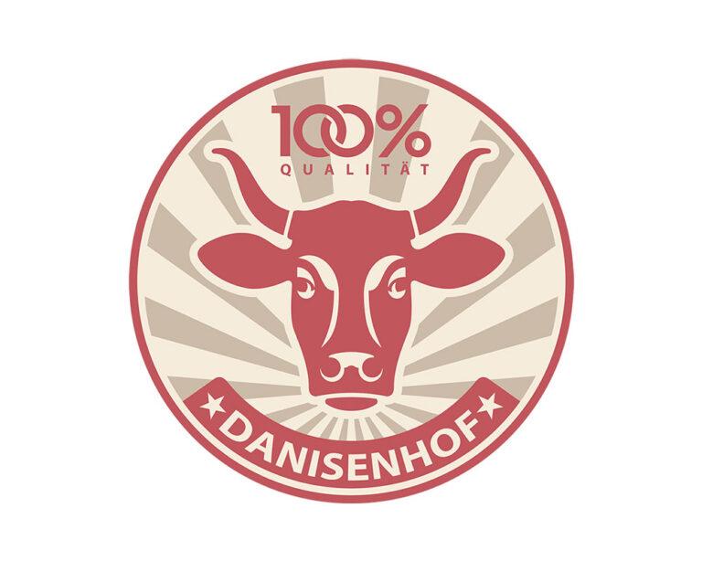 Danisenhof Logo Projekte margate