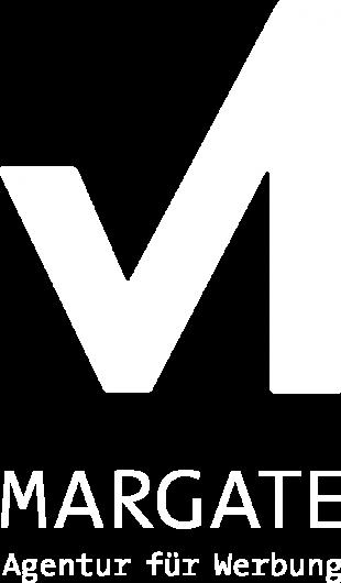 MARGATE - Agentur für Werbung - Logo